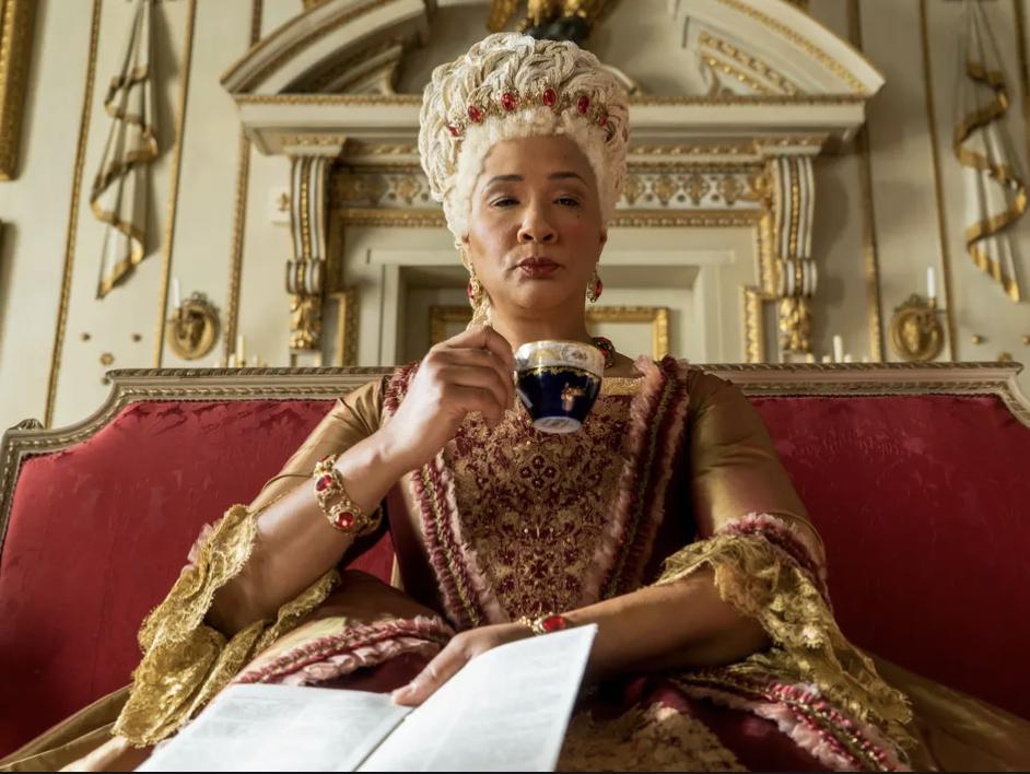How to Cure a Bridgerton Hangover The Queen and Tea