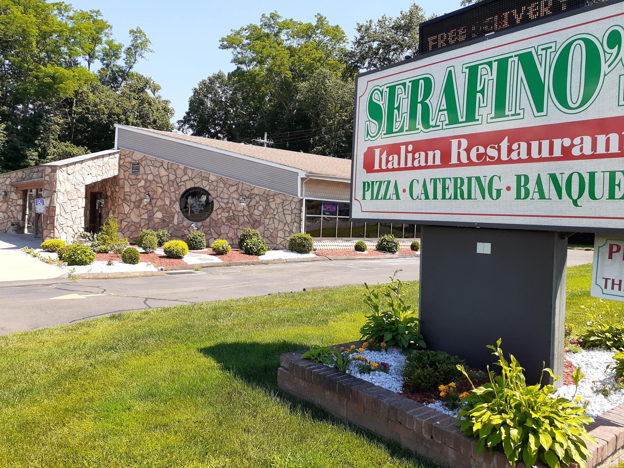 Serafinos Wallingford