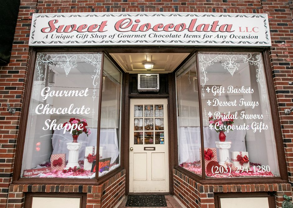 A Guide to Wallingford - Sweet Cioccolata