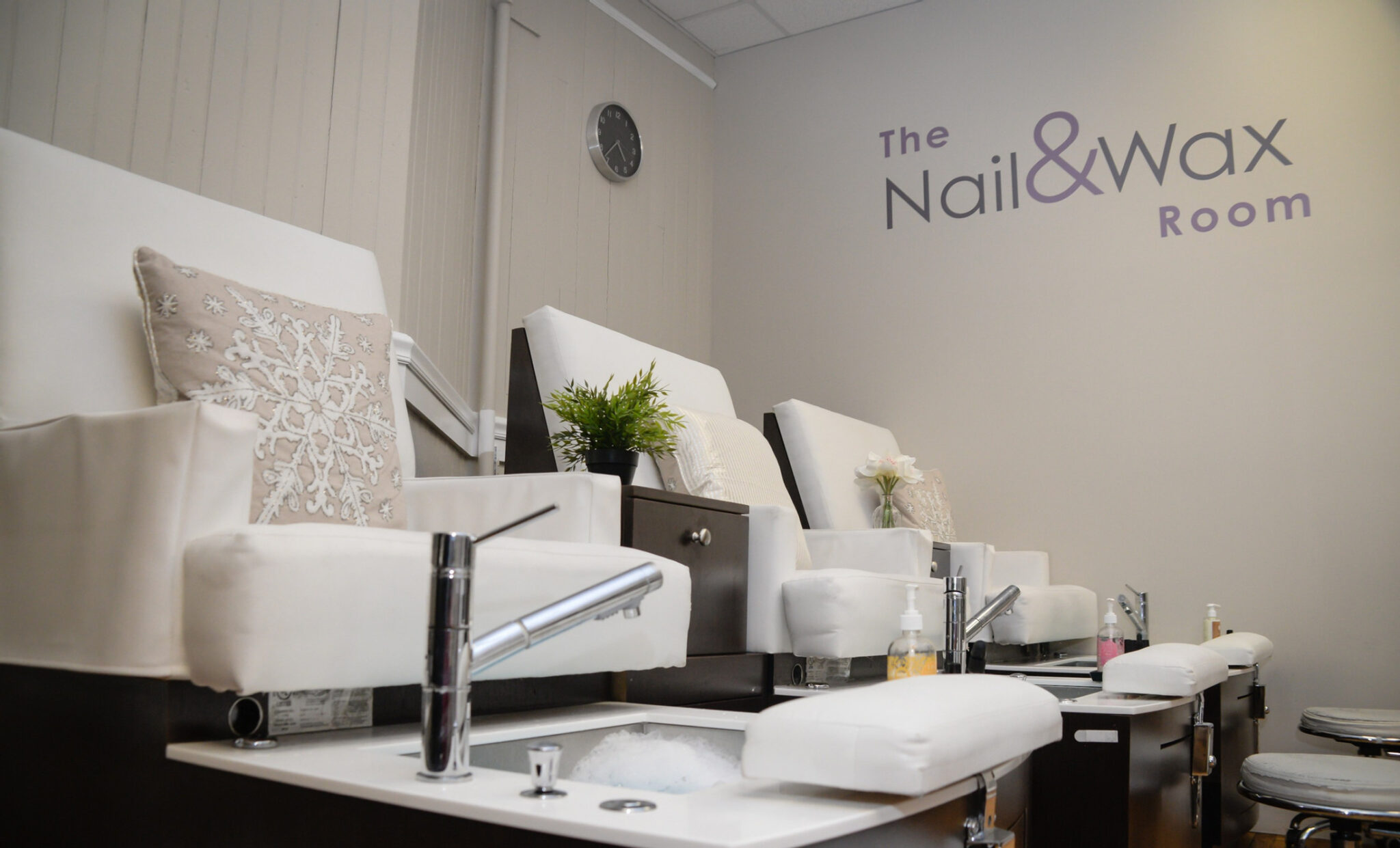 The Nail and Wax Room Wallingford CT