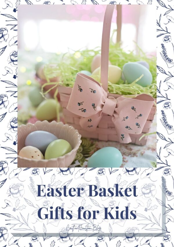 Easter Basket Gifts for Kids