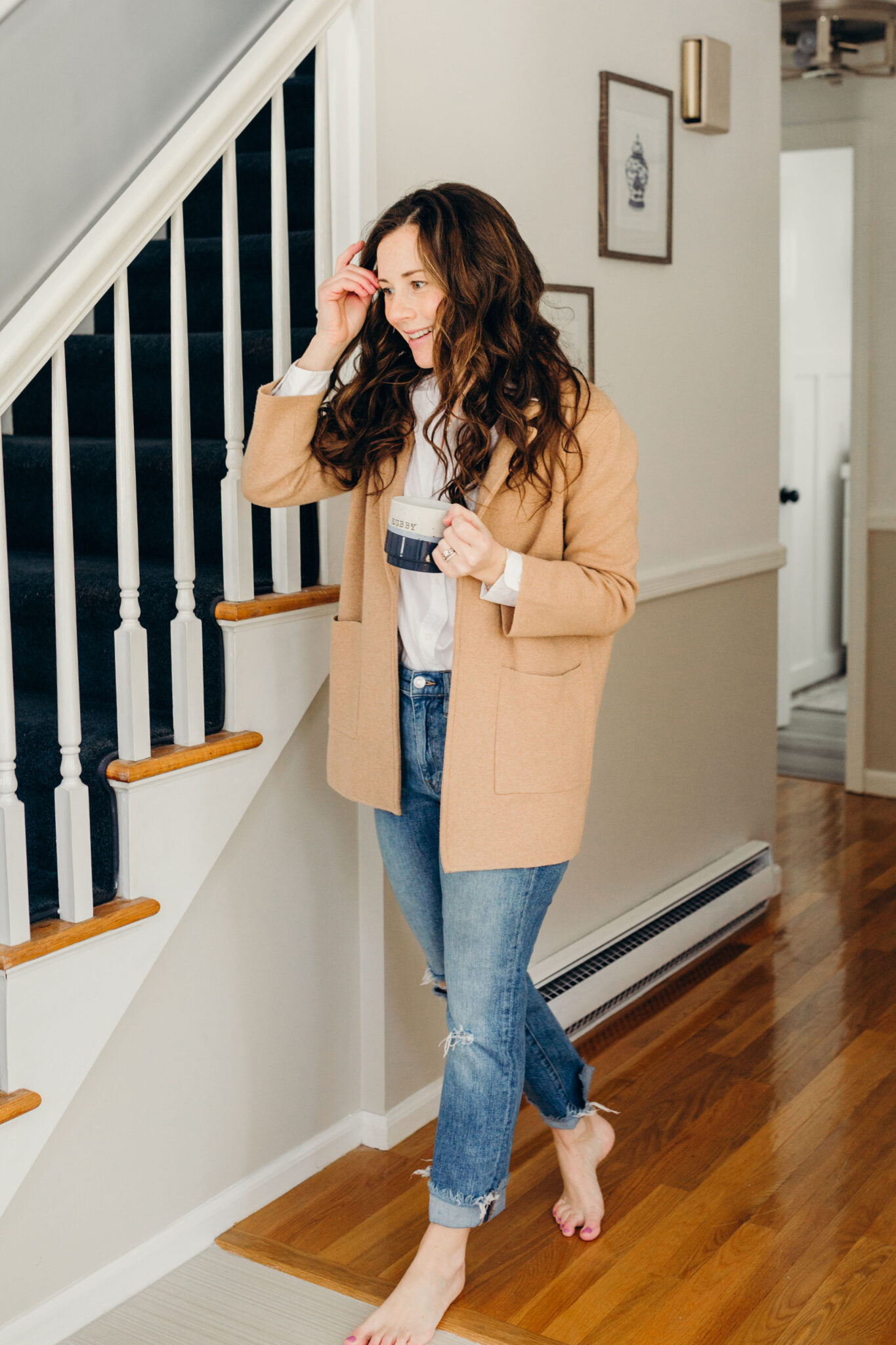 Wardrobe Staples and Items to Splurge On