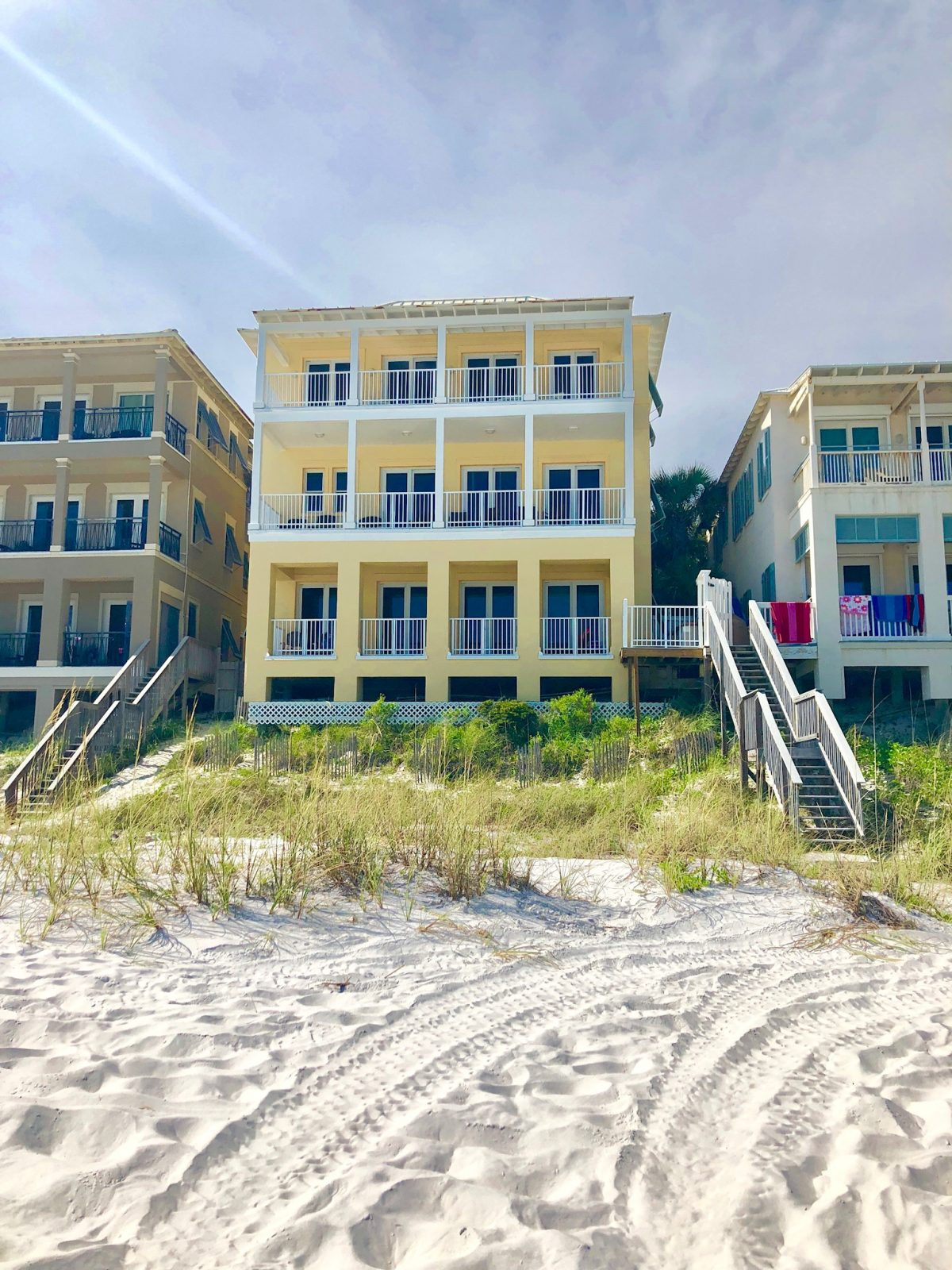 The Best Family Vacation Destinations and Travel Tips - Destin Florida Travel Guide
