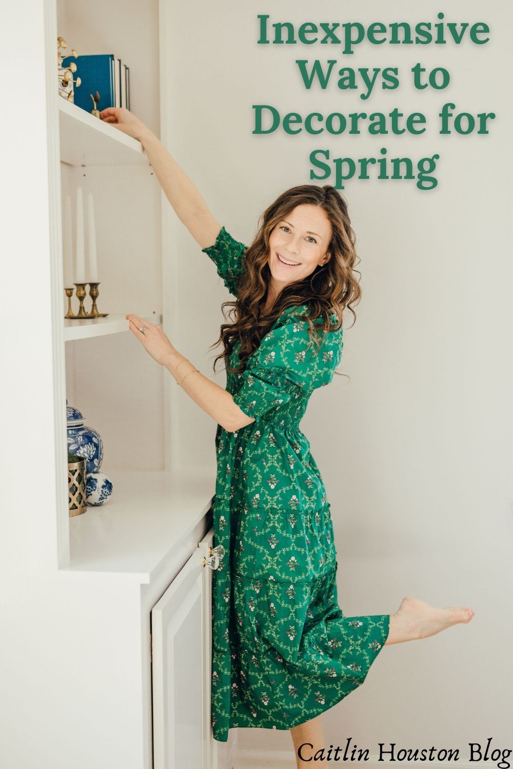 Inexpensive Ways to Decorate for Spring