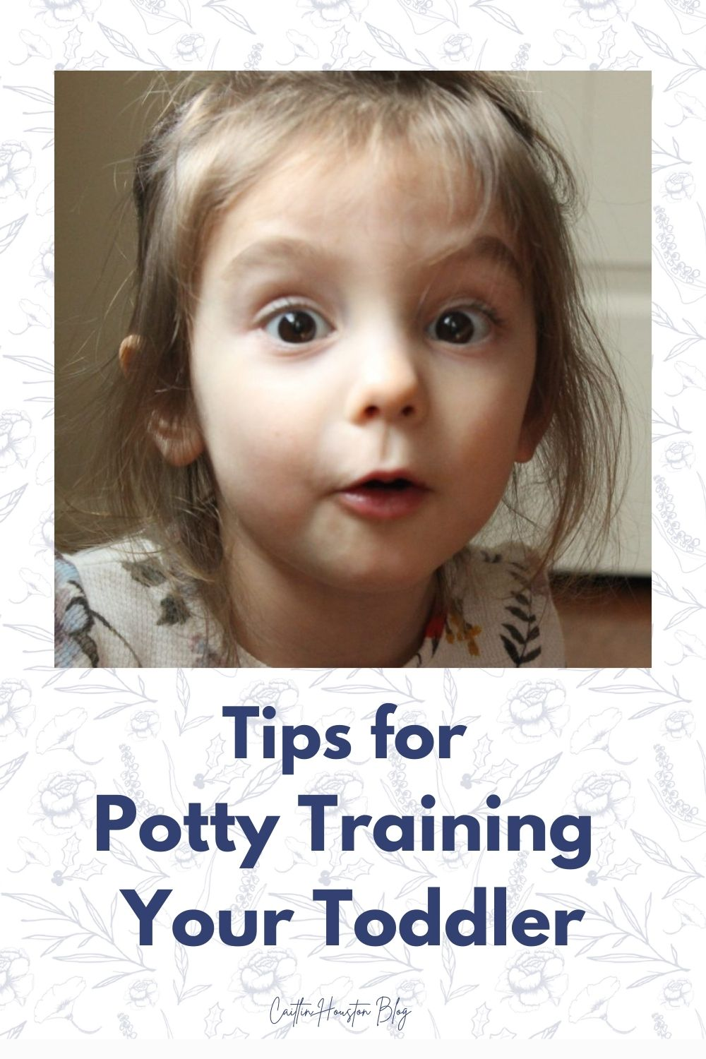 Tips for Potty Training Your Toddler
