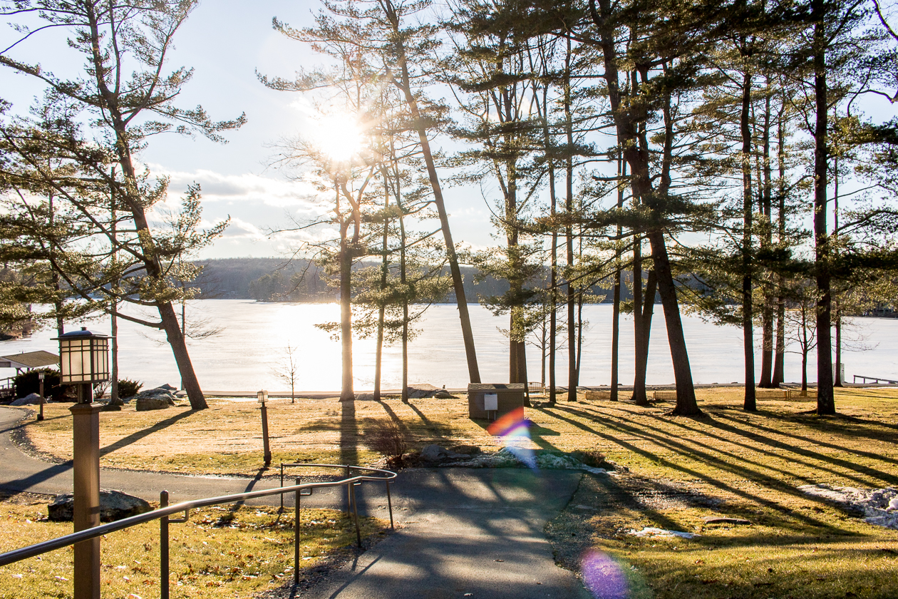 Woodloch Pines Resort in The Poconos - an all inclusive style resort for families