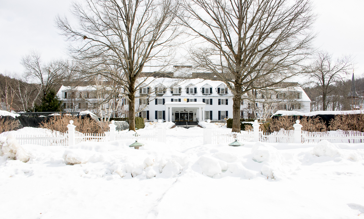 The Best Family Vacation Destinations and Travel Tips - Woodstock Inn and Resort