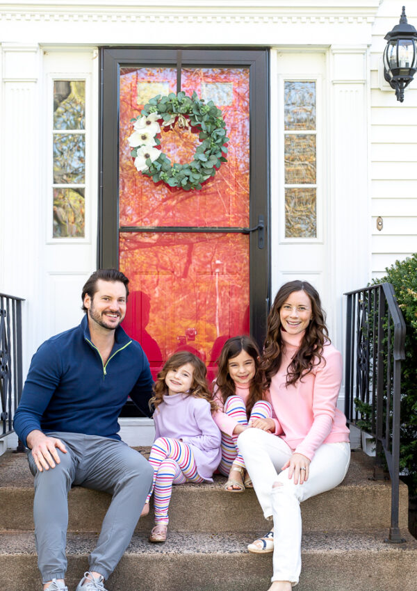 Houston Family St Jude Survivor Story