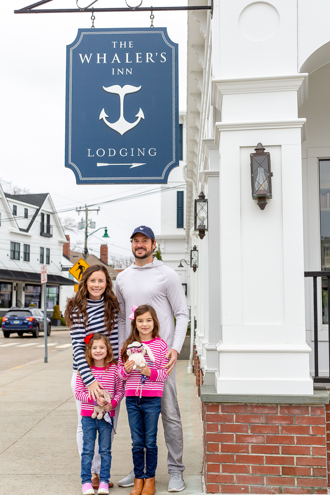 What to Do on a Family Trip to Mystic, CT