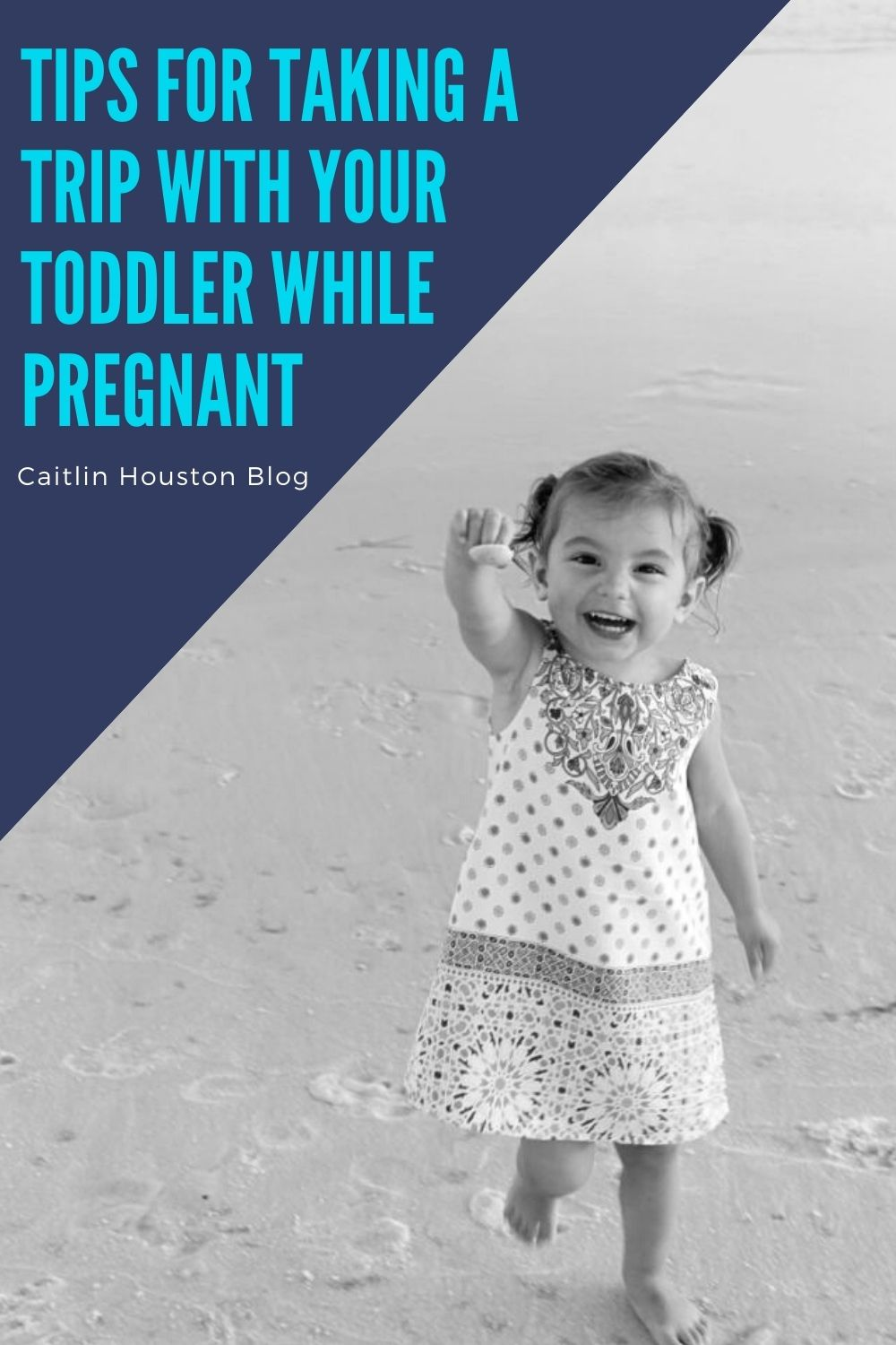 Tips for Taking a Trip with Your Toddler While Pregnant