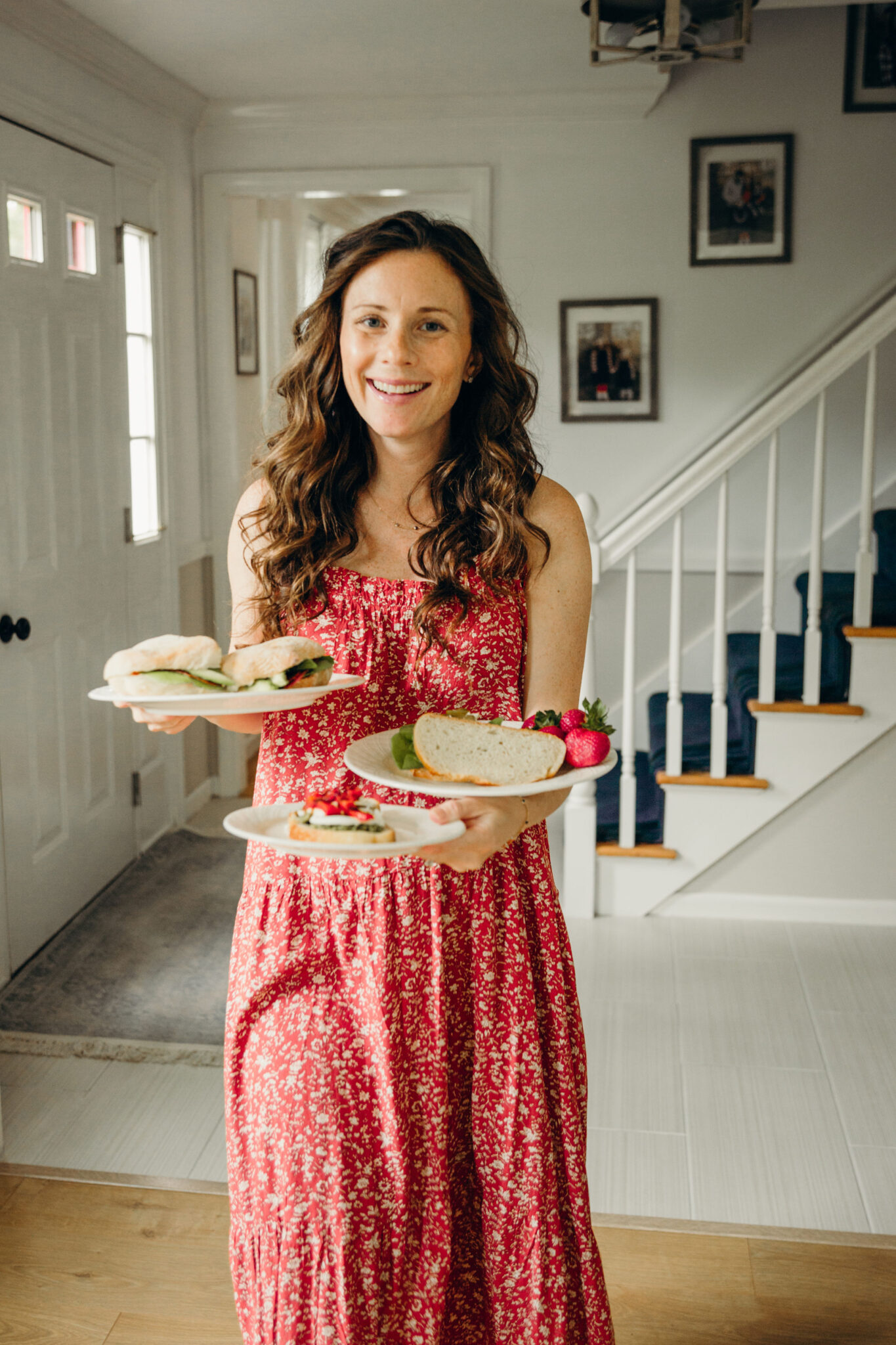 Sandwiches to Eat While Pregnant