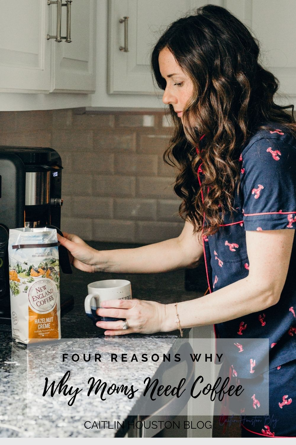 Four Reasons Why Moms Need Coffee with New England Coffee
