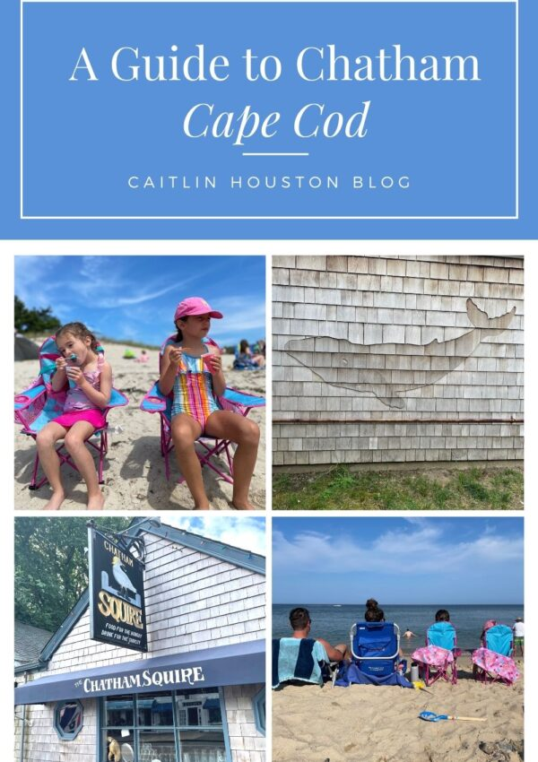 A Guide to Chatham Cape Cod