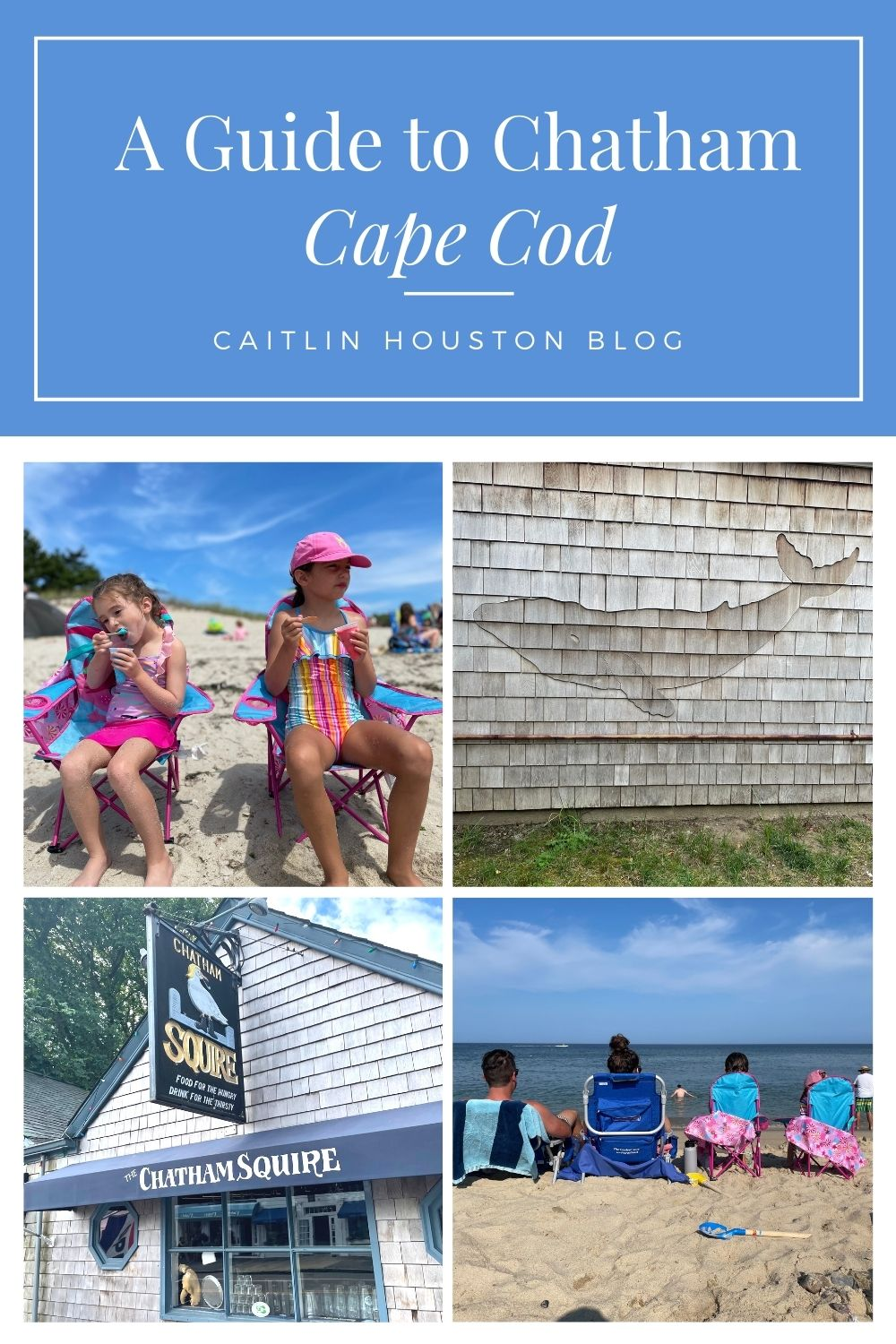 What to do in Chatham Cape Cod