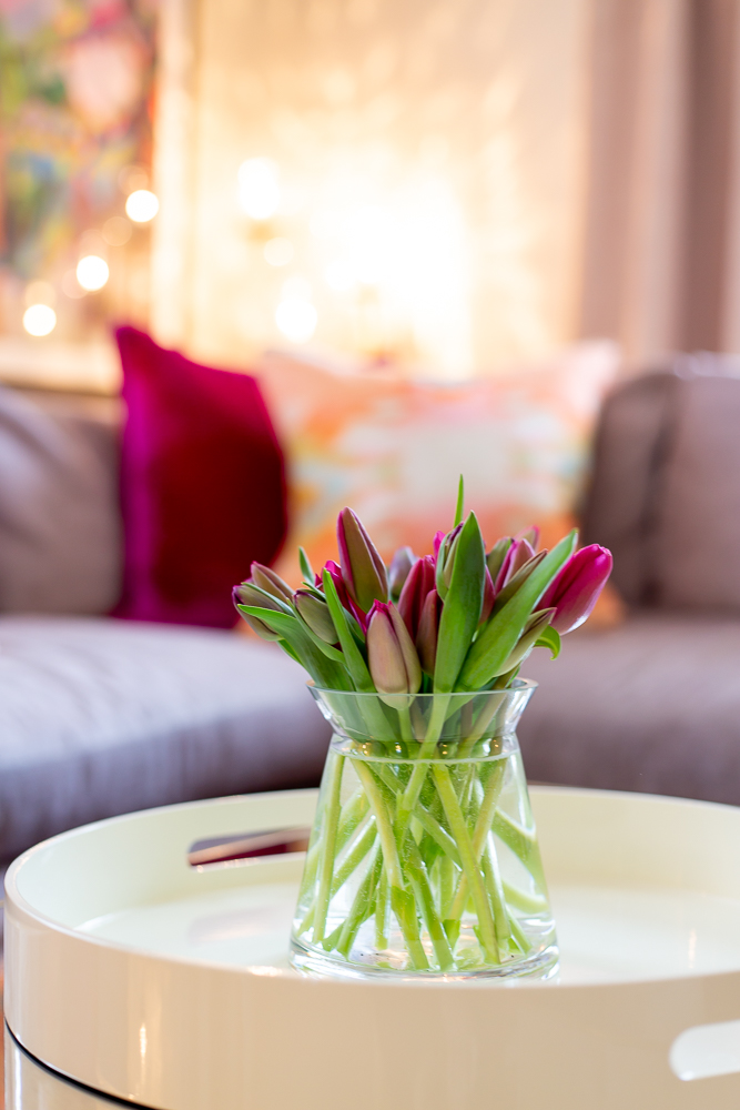 fresh tulips 33 Main Lenox MA Girls Getaway